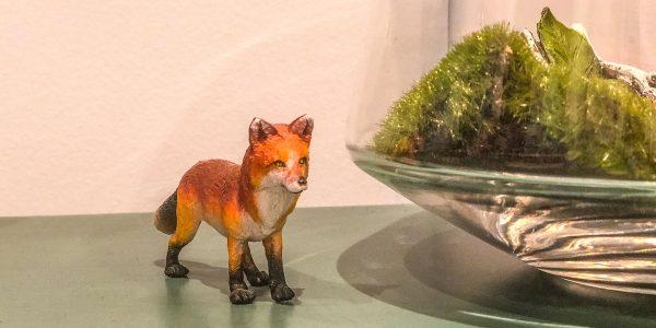 Korok Fox